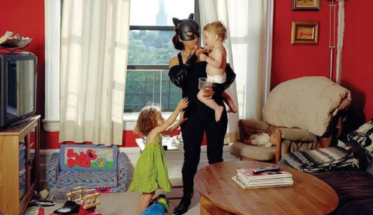 MINERVA VALENCIA originaria de Puebla trabaja como niñera en Nueva York. Manda 400 dólares a la semana